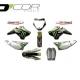 Grafik Kit D'COR® MONSTER CAMO 20-90-101