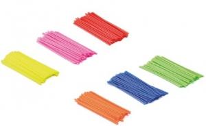 YCF Speichen Skins Kit für Vorder und Hinterrad SPKAS01-