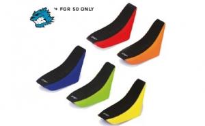 YCF Sitzbank 50A / 50E - NON-SLIP REINFORCED YC50-1401-