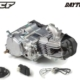 DAYTONA® ANIMA® 2,0 4V Race Motor 4Gang 87615