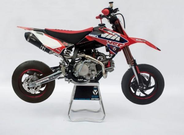 MOBSTER YCF SM F160 SUPERMOTO YX160 2020