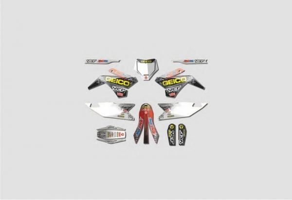 Grafik Kit BIGY GEICO KD-BIGYGEICO-17