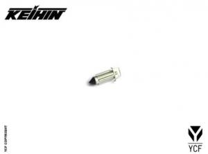 KEIHIN PE28 Needle&Seat - FLON-PE28