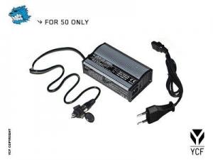 YCF 50E Ladegerät YC50-1514-02