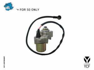 YCF 50A Startermotor YC50-20-66