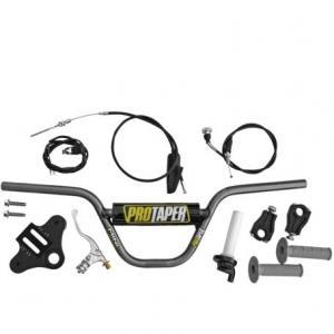 Pro Taper Honda XR50/CRF50 Lenker Kit Komplett 022845
