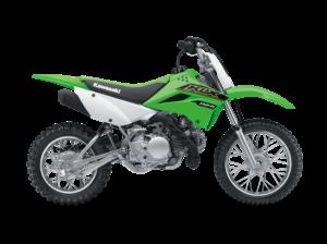 Kawasaki KLX 110 R MY21