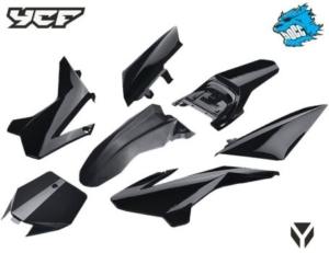 YCF Plastik Kit KPYCF50-01 50A/50E 2020-