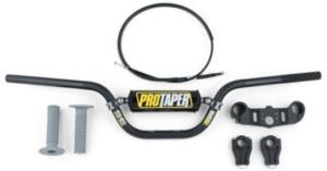 PROTAPER Lenker Kit SE-Seven Eighths PitBike KLX110/DRZ110 - 02-2846