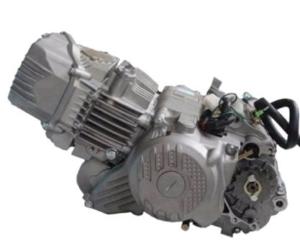 Apollo RXF Freeride 190 Motor ZS190 W190 ,E-Start/Kick ,5-Gang Manual 201044005004