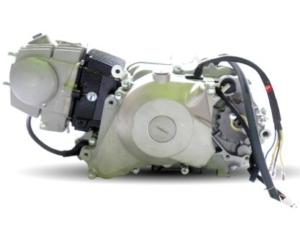 Apollo RXF Junior 110 Motor ZS110 153FMH ,E-Start/Kick ,4-Gang Manual 202007002002